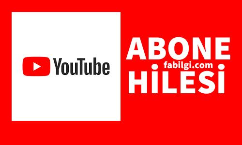 Youtube TubeMine Uygulaması Abone, Beğeni Artırma Hilesi 2021