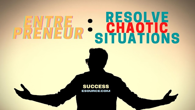The-way-entrepreneurs-deal-with-chaotic-situations