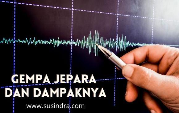 Gempa Jepara dan Dampaknya