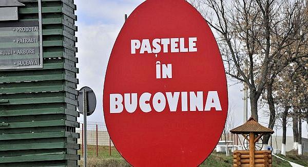 """Programul """"Paştele în Bucovina"""" 2016 a fost definitivat"""