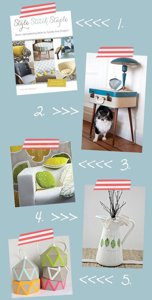 Spring Diy Home Decorating Ideas Soap Deli News