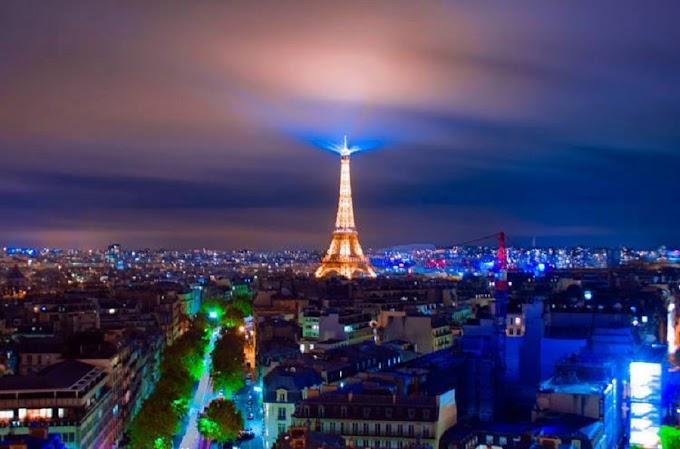 Parigi, persone accoltellate in strada: feriti