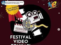 [GRTAIS] Lomba Film Pendek Nasional 2021 di Kemdikbud RI
