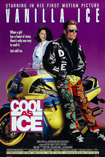 Review Cool as Ice