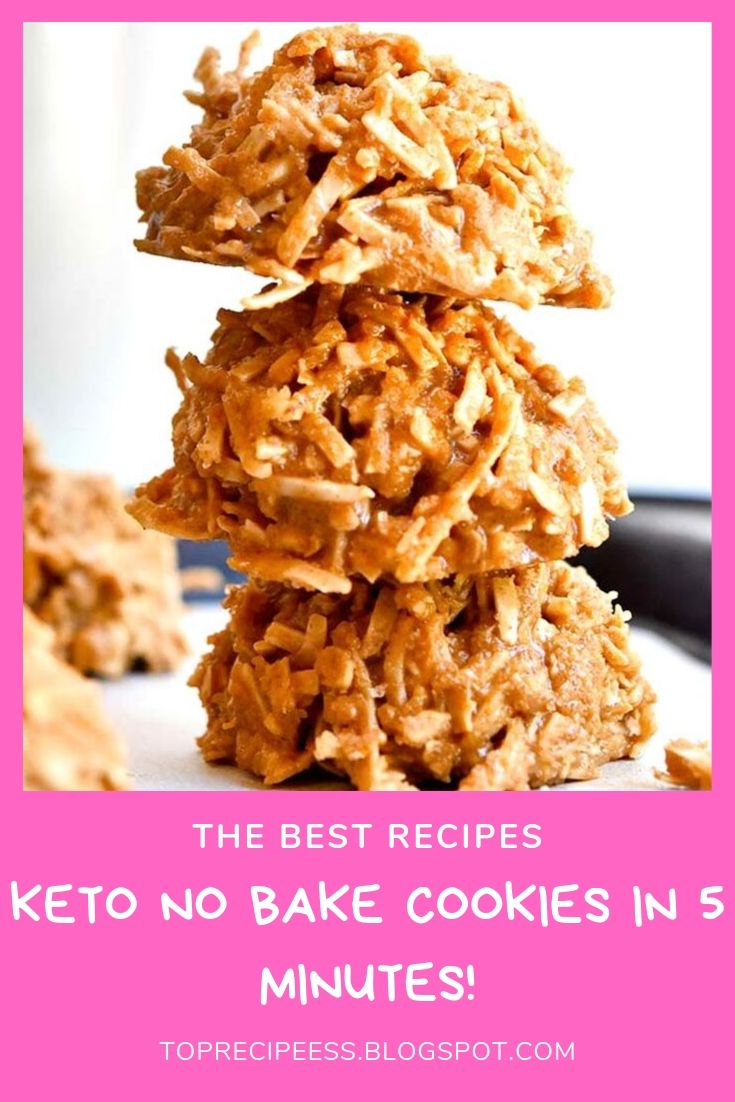 KETO NO BAKE COOKIES IN 5 MINUTES! | chocolatechip Cookies, peanut butter Cookies, easy Cookies, fall Cookies, Christmas Cookies, snickerdoodle Cookies, nobake Cookies, monster Cookies, oatmeal Cookies, sugar Cookies, Cookies recipes, m&m Cookies, cakemix Cookies, pumpkin Cookies, cowboy Cookies, lemon Cookies, brownie Cookies, shortbread Cookies, healthy Cookies, thumbprint Cookies, best Cookies, holiday Cookies, Cookies decorated, molasses Cookies, funfetti Cookies, pudding Cookies, smores Cookies, crinkle Cookies, glutenfree Cookies, cream cheese Cookies, redvelvet Cookies, coconut Cookies, vegan Cookies, gingerbreadCookies, almondCookies, #Cookiesdrawing #easterCookies #Cookiesachocolatechips #Cookiesaroyalicing #Cookiesbchocolatechips #Cookiesbpeanutbutter #Cookiesbroyalicing #Cookiescchocolatechips #Cookiesdchocolatechips #Cookiesdpeanutbutter #Cookiesgglutenfree #Cookiesgchocolatechips #Cookiesichocolatechips #Cookiesibaking #Cookieskchocolatechips #Cookieskpeanutbutter #Cookieslchocolatechips #Cookiesmchocolatechips #Cookiesmpeanutbutter #Cookiesmglutenfree