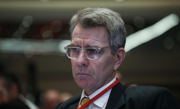 """Ο αμερικανός πρέσβης ομολογεί: """"Σημαντική η Ελλάδα στην ενεργειακή τροφοδοσία της Ευρώπης"""""""