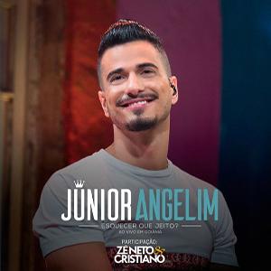 Júnior Angelim – CD Ao Vivo em Goiânia (2016)
