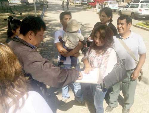 Encarcelan a estafadora de más de $us 200 mil en anticréticos en cochabamba