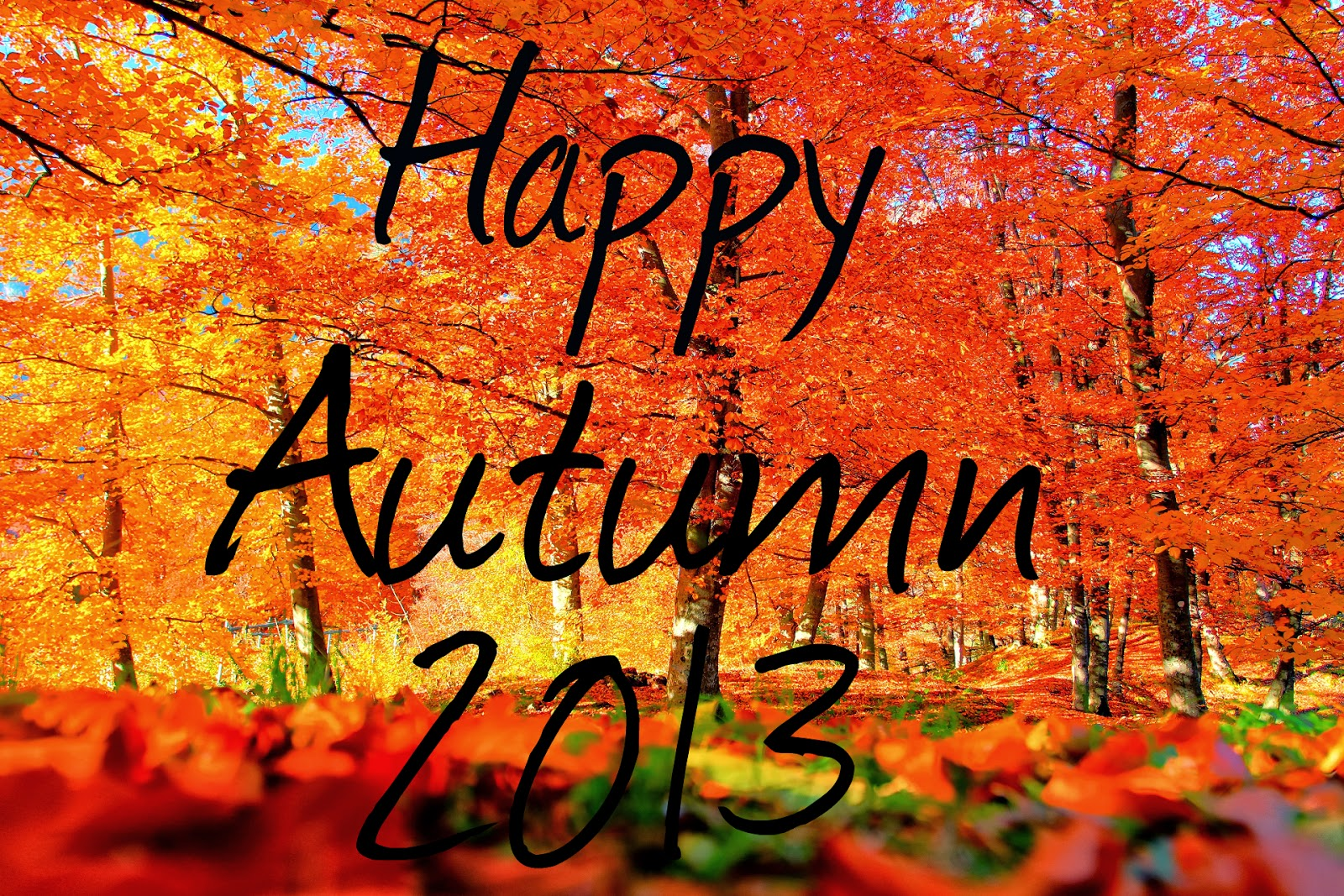 Fall Wallpaper For Your Phone Vintagevelvets Happy Autumn 2013 22 Stunning