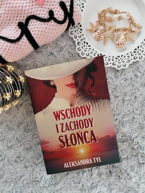 """Aleksandra Tyl - """"Wschody i zachody słońca"""""""