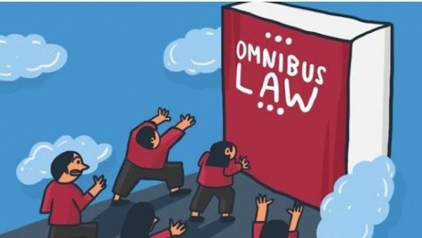 Organisasi Pers Tolak Omnibus Law, Kami Akan Melawan