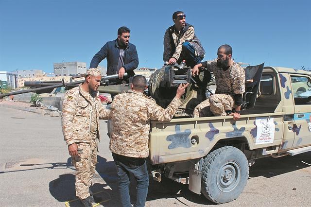Πώς η Λιβύη μετατρέπεται σε «Συρία της Β. Αφρικής»
