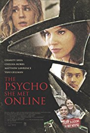 Watch The Psycho She Met Online Free 2017 Putlocker