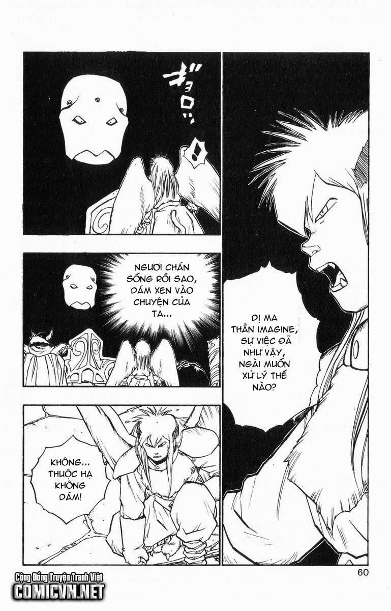 Dragon Quest: Emblem of Roto chapter 24 trang 4