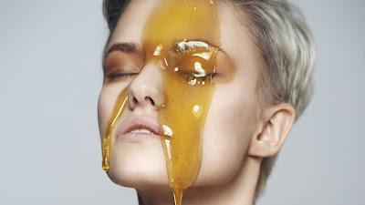 madu kaliandra untuk kecantikan