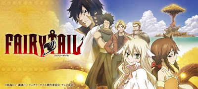 Fairy Tail Zero Batch Subtitle Indonesia