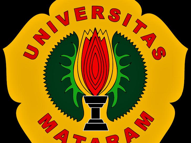 Logo Terbaru Universitas Mataram Unram yang Dioptimalkan