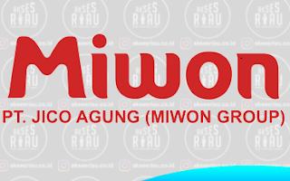 Lowongan Kerja Lampung PT. Jico Agung Oktober 2018