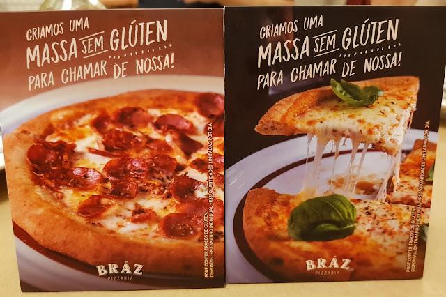 Blog Apaixonados por Viagens - Pizzaria Bráz