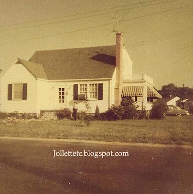 Davis home in Cradock https://jollettetc.blogspot.com