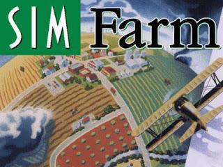 SimFarm: SimCity's Country Cousin