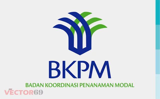 Logo BKPM (Badan Koordinasi Penanaman Modal) - Download Vector File SVG (Scalable Vector Graphics)