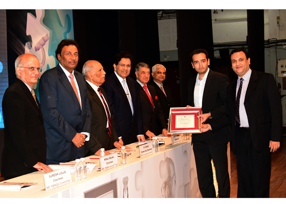 Writer Corporation wins the prestigious IMC RBNQA Certificate of Merit in its maiden attempt