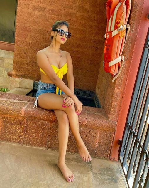 Call Girl in Shyam Nagar