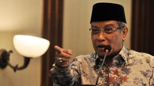 Said Aqil Sebut Tanpa Cina Indonesia Tak Ada, Netizen: Penjilat Para Cukong!