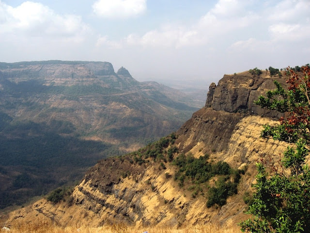 Matheran Tourism, Matheran Travel Guide
