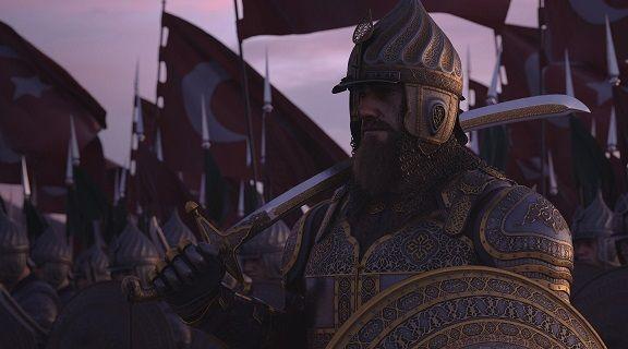 Osmanlı Yeniçeri Askeri