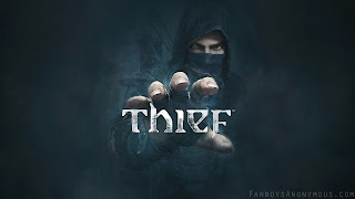 Thief Game 2014 Overview Review