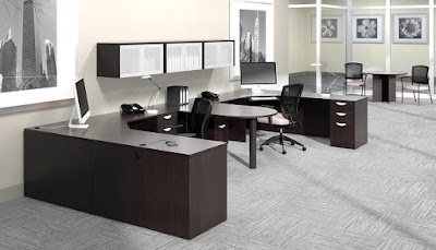 Superior Laminate Collaborative Workstations