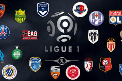 Jadwal Liga Prancis Mulai Kembali 13 Juni 2020