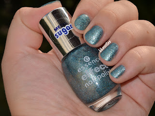 Essence Effect Nail Polish nr 04 - Skyfall