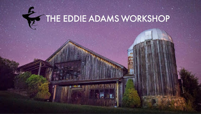 Canon U.S.A. Inc. Helps Empower Aspiring Photojournalists through its Support of the Eddie Adams Workshop