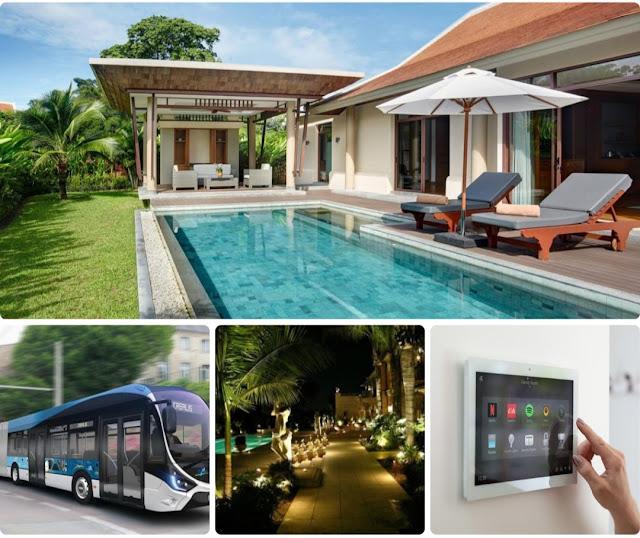 Dự án Sunshine Heritage resort Mũi Né Phan Thiết Hòn Rơm Bình Thuận