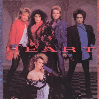 What About Love? by Heart (1985)
