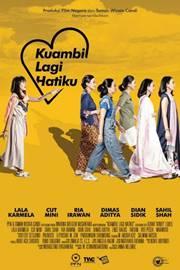 Film Romantis Indonesia 2019 Terbaik