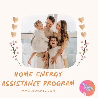 Home energy  efficiency help program solutions ssessment