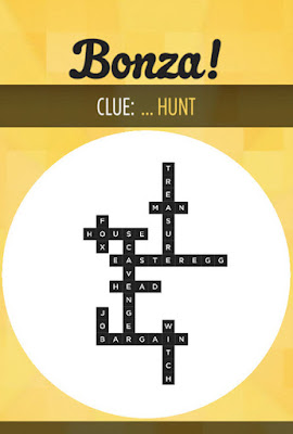 January 19 2017 Bonza Daily Word Puzzle Answers