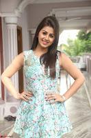Nikki Galrani at Prema leela pelli gola trailer Launch ~  Exclusive 058.JPG