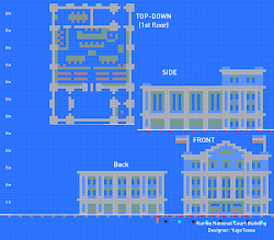 Casas Minecraft Planos