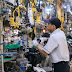 Tatanan Kehidupan Baru, Industri Manufaktur Dipantau Ketat