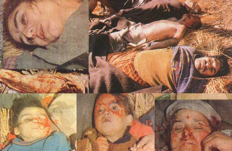 The Killing of Kashmiri Pandits