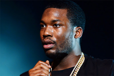 Meek Mill sentenced to 3 months house arrest...and 6 years of probation