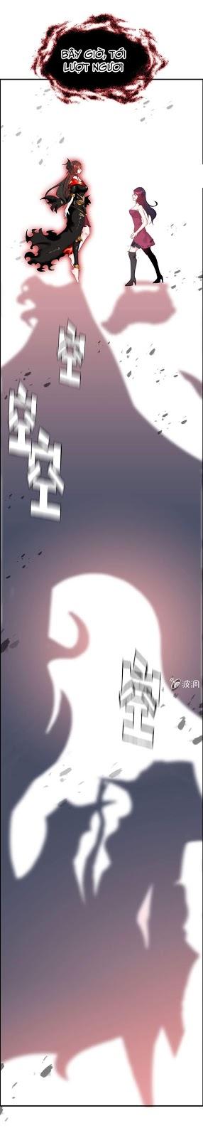 Thần Ma Thiên Sát Chapter 15 video -