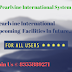 Pearlvine International Upcoming Facilities In Future For All Users