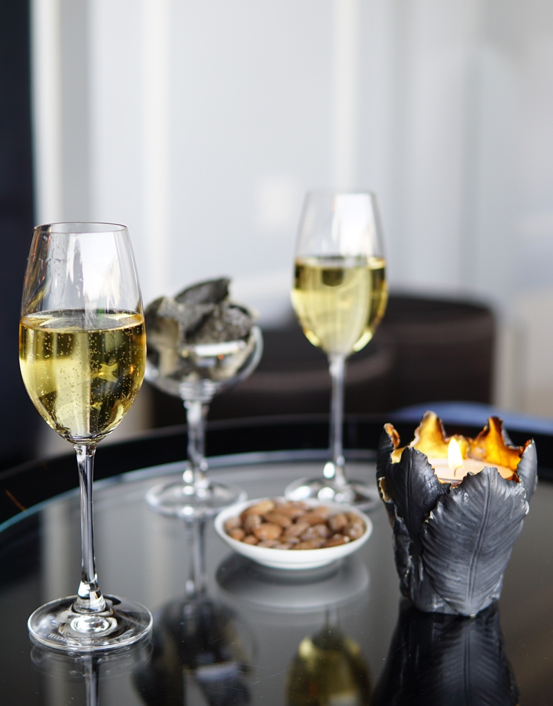 champagne, hotel copenhagen