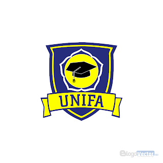 Universitas Fajar Logo vector (.cdr)